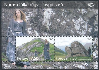 Faroe Islands 2008 Folklore