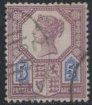 Great Britain 118 Used