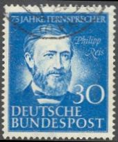 Germany 693 Used